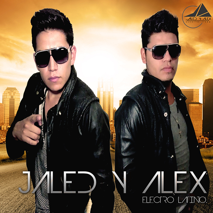 Jaled y Alex -Electro Latino
