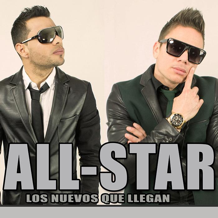 All-Star - Los Nuevos Que Llegan