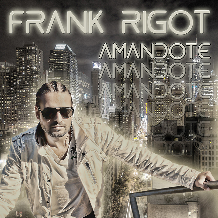 Frank Rigot - Amandote