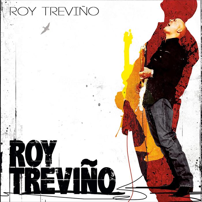 Roy Trevino - Roy Trevino