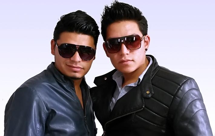 Jaled y Alex