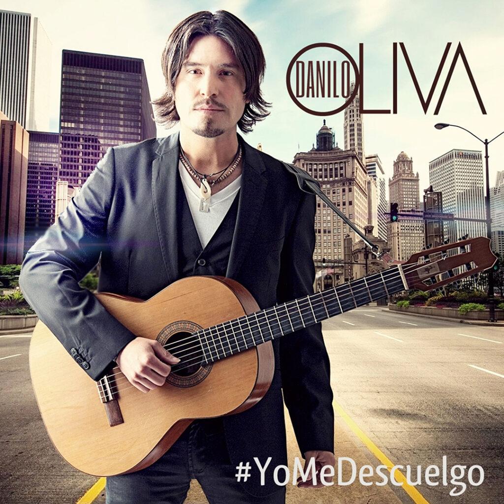 Danilo Oliva - Yo Me Descuelgo