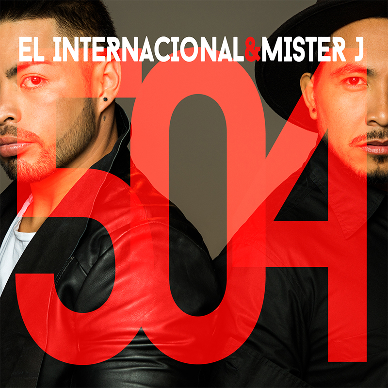 El Internacional & Mister J - 504