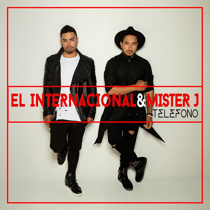 El Internacional & Mister J - Telefono